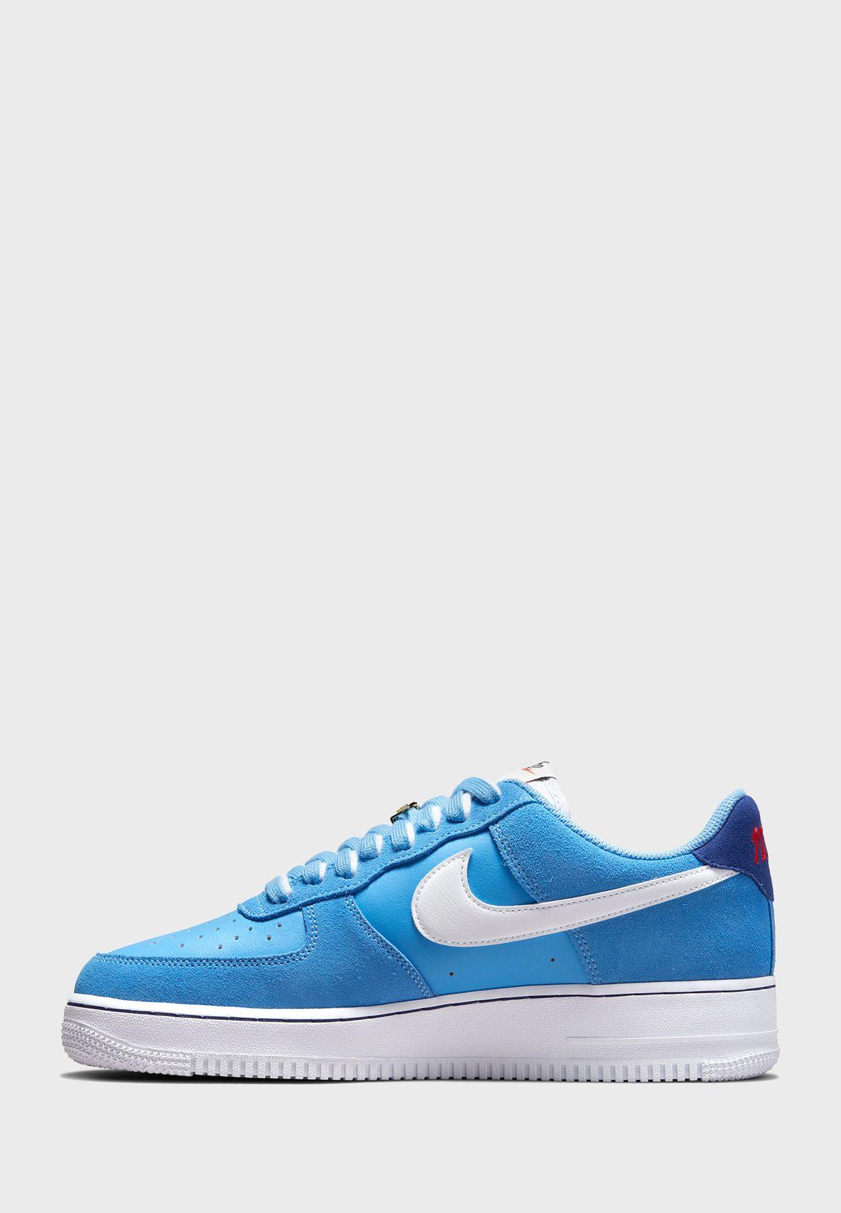 حذاء اير فورس 1 '07 ال في8 اس 50