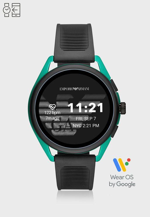 ART5023 Connected Matteo Gen 5 Smart Watch