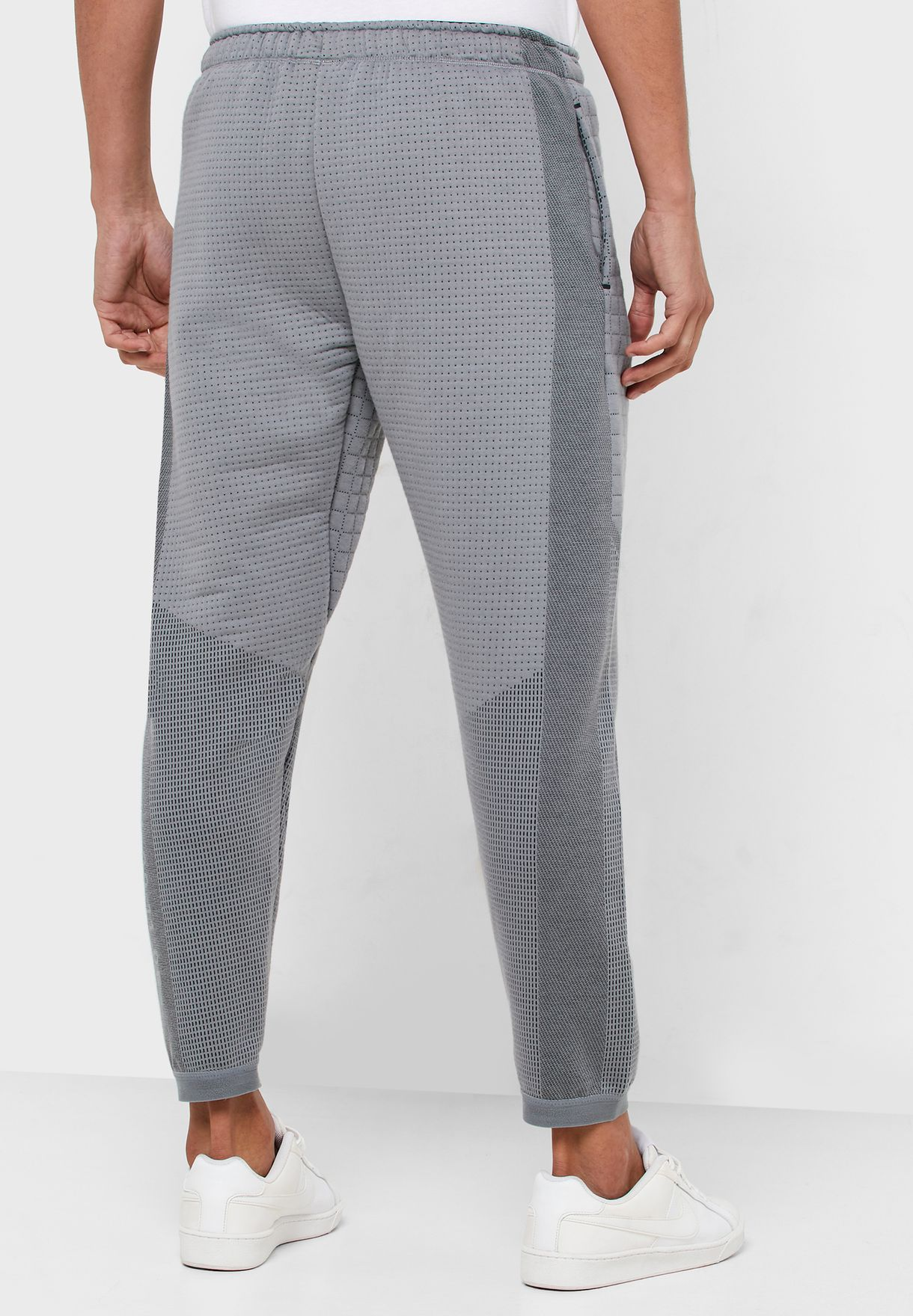 Tech Pack Fleece Sweatpants