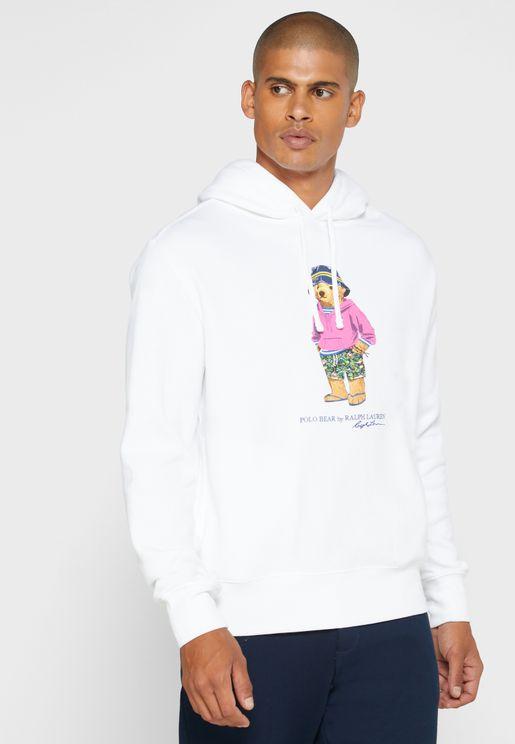 Magic Fleece Sweatshirt