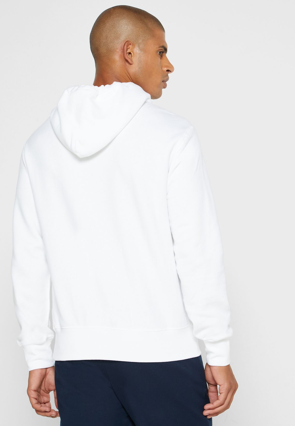 Magic Fleece Sweatshirt