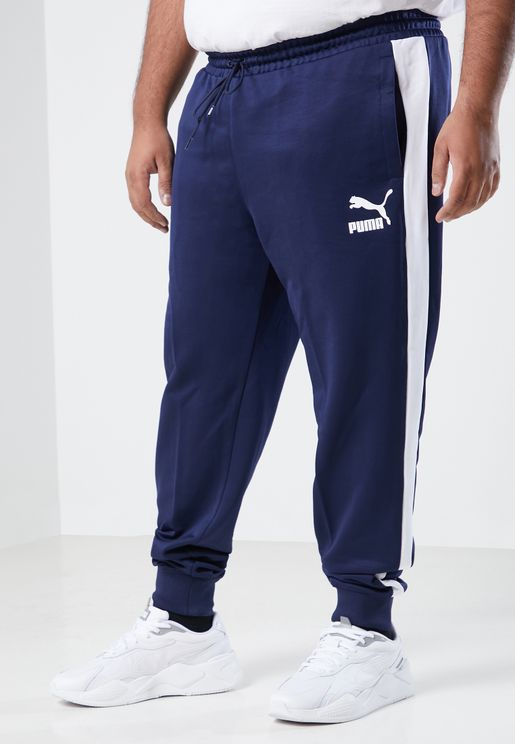 Iconic T7 Track Pants