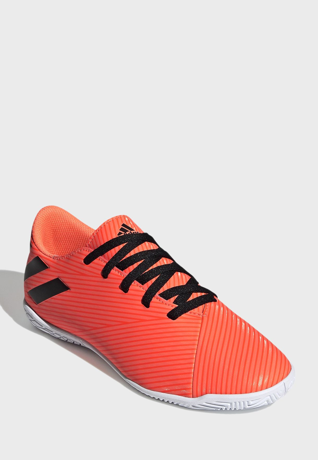 Nemeziz 19.4 Football Soccer Kids Indoor Shoes