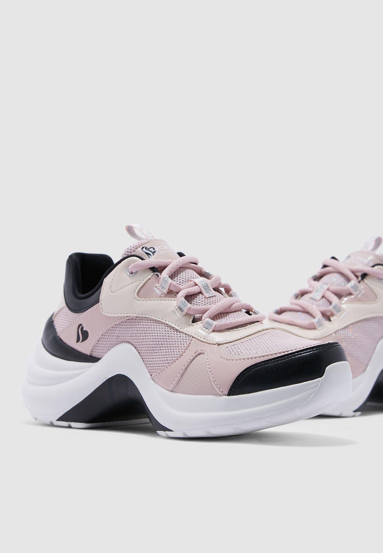 Buy Skechers pink Solei St. for Women