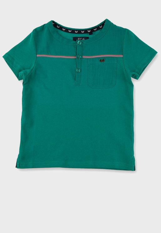 Little Brampton T-Shirt