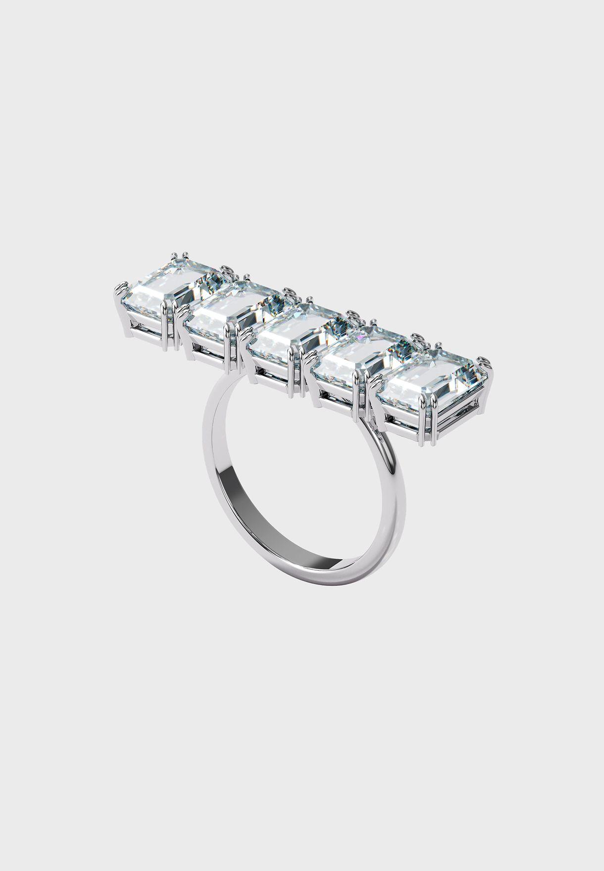 Millenia Ring