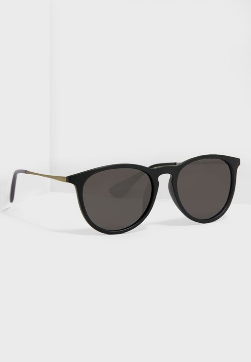 Matt Wayfarer Sunglasses