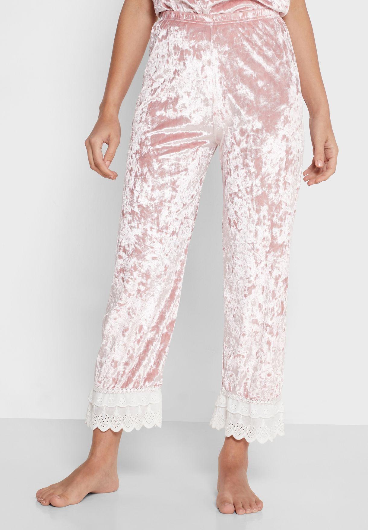 3 In 1 Robe Pyjama Set
