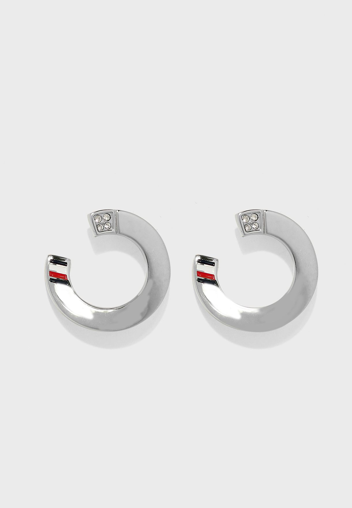 Icon Hoop Earrings
