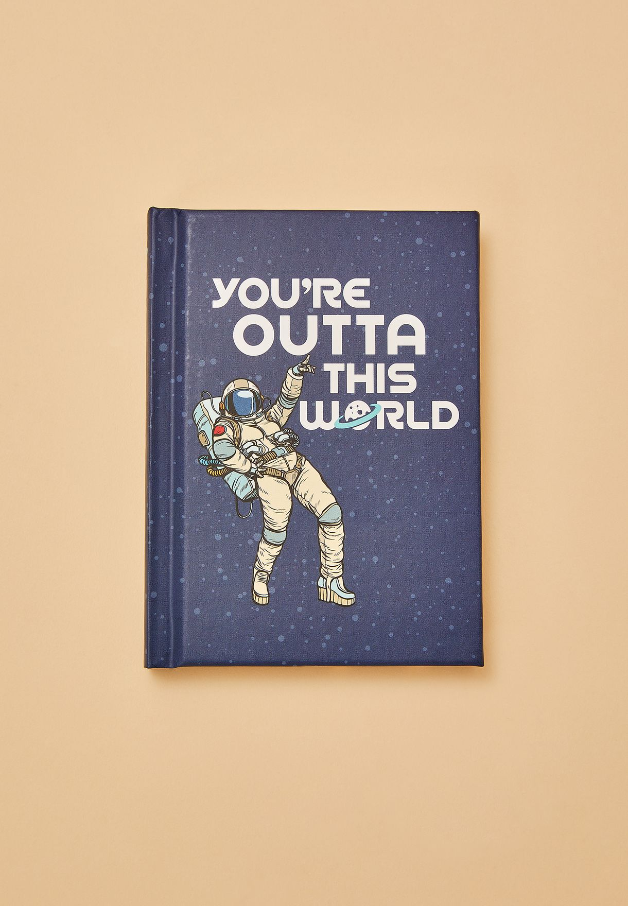 You're Outta This World
