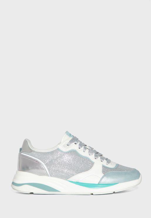 Makenna Low Top Sneakers