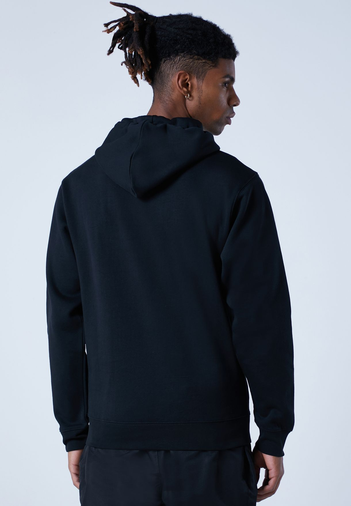 Arch Rival Hoodie
