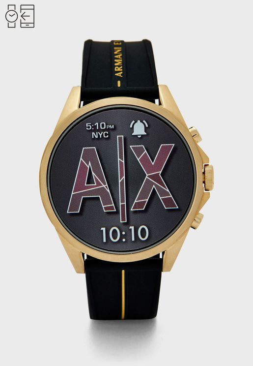 AXT2005 Smart Watch