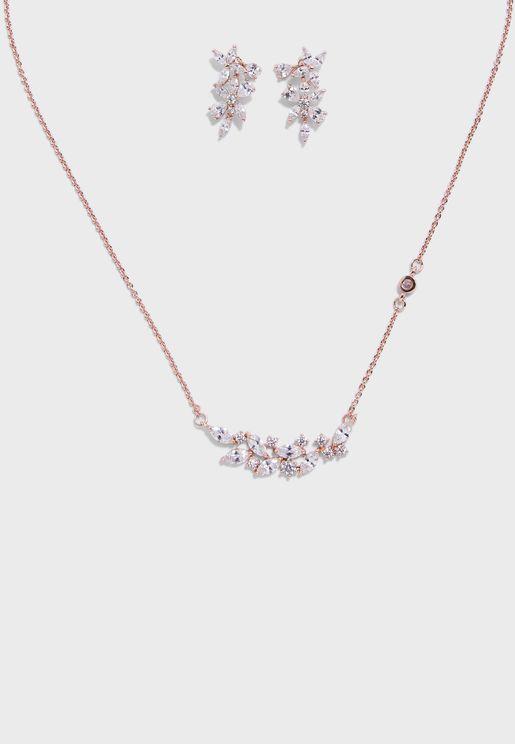 Beladrienia Multipack Necklace Set