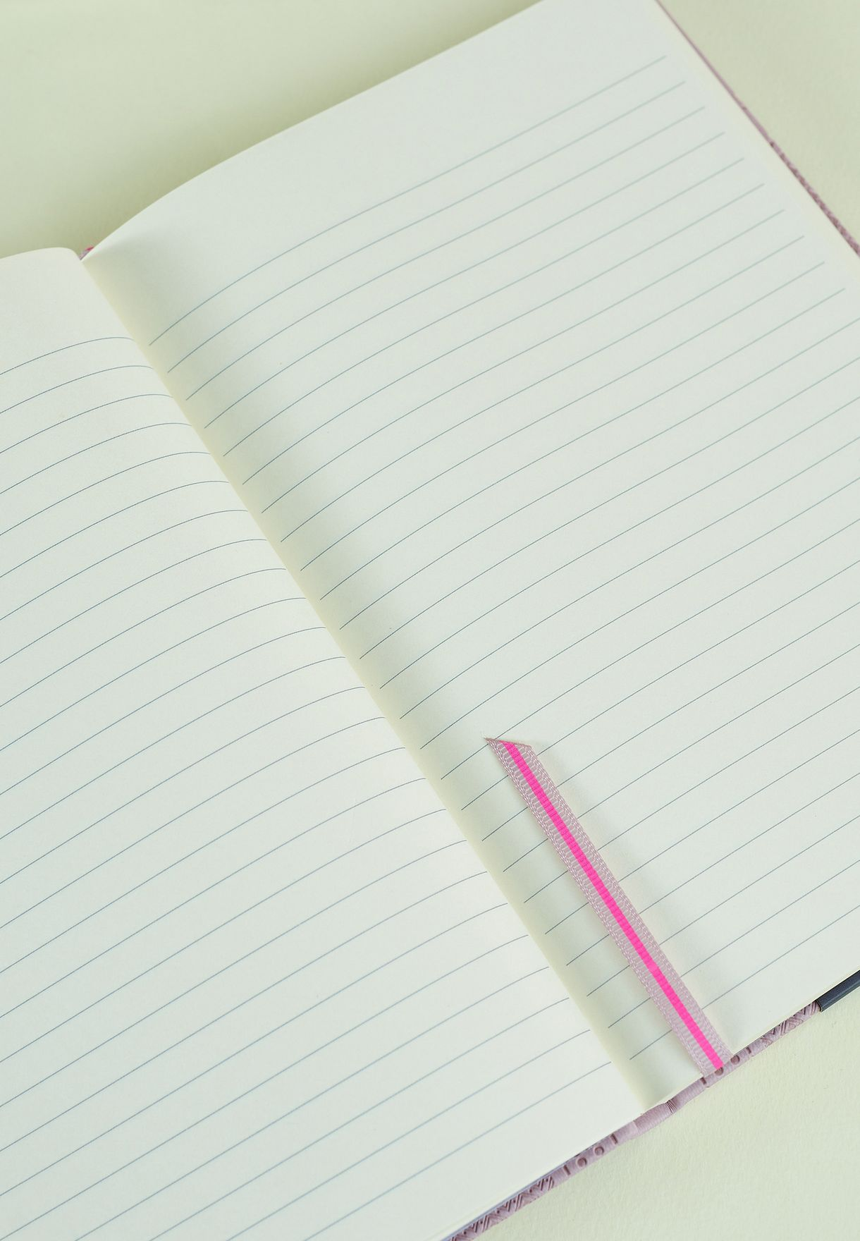 A5 Brogue Geo Notebook