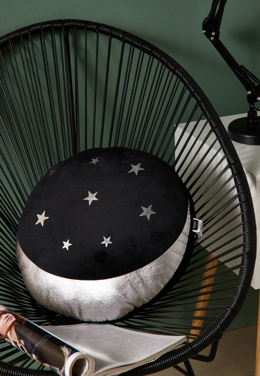 Moon Get Cushy Cushion