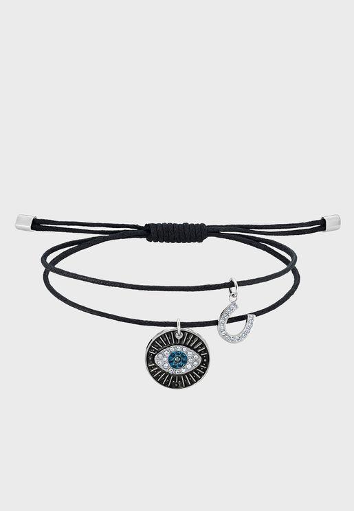 Unisex Evil Eye Bracelet