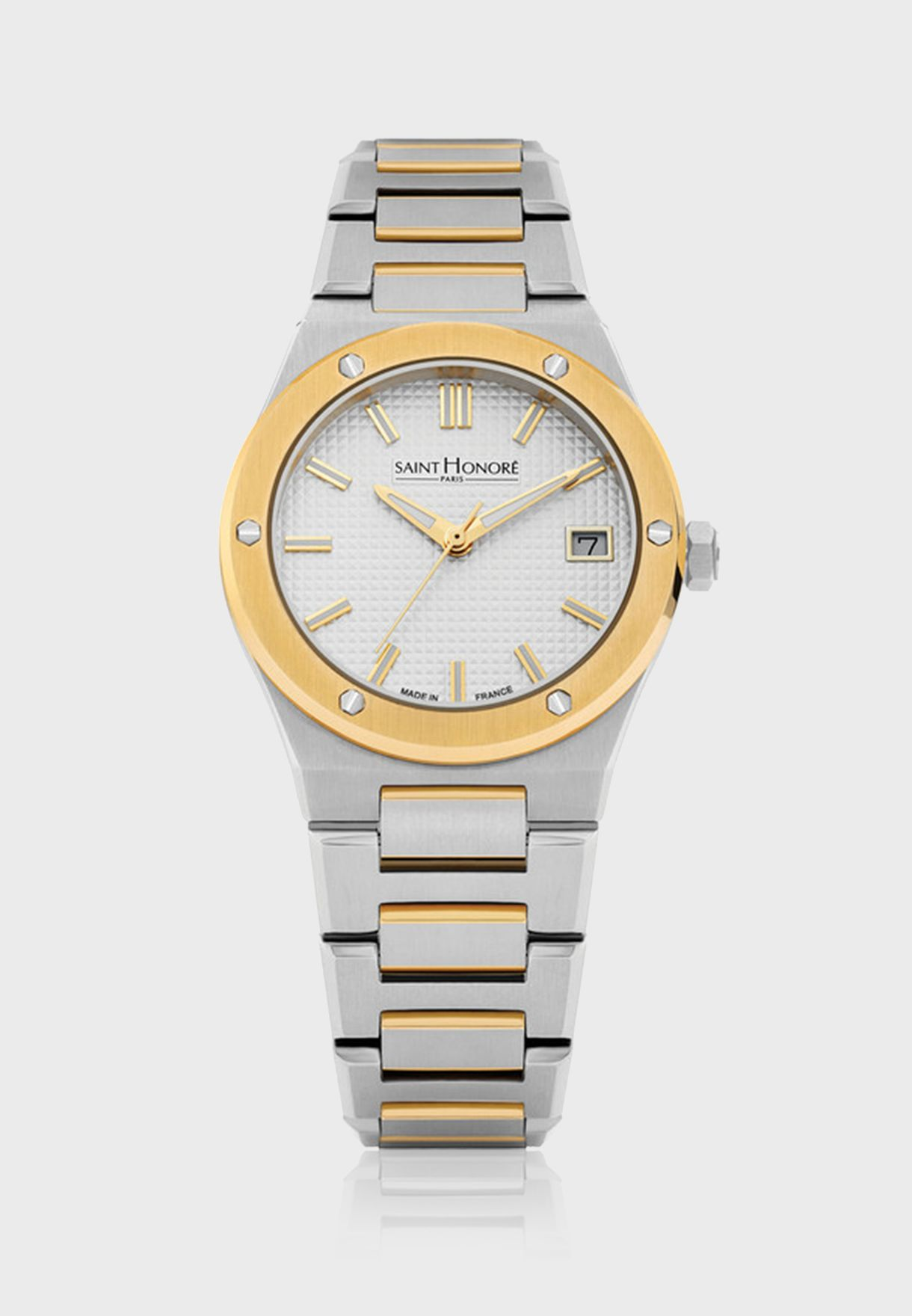 Haussman Ii Analog Watch