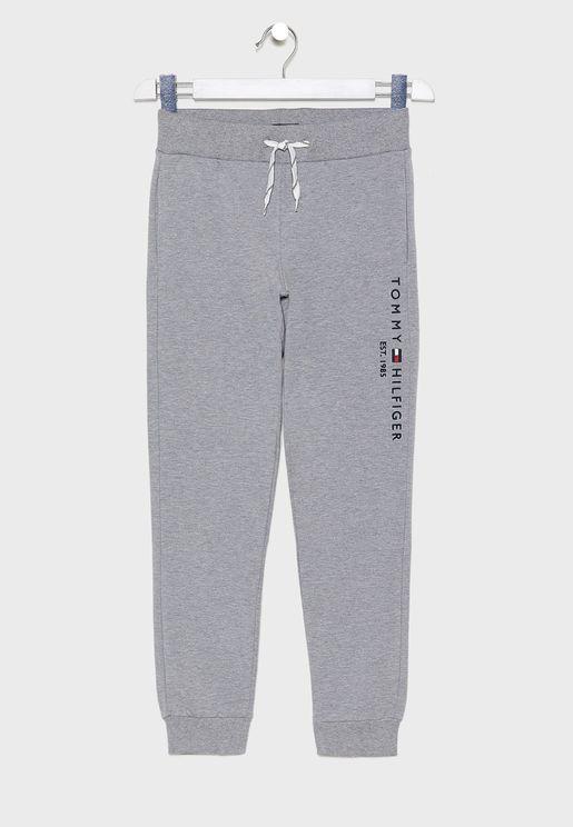 Teen Essential Sweatpants