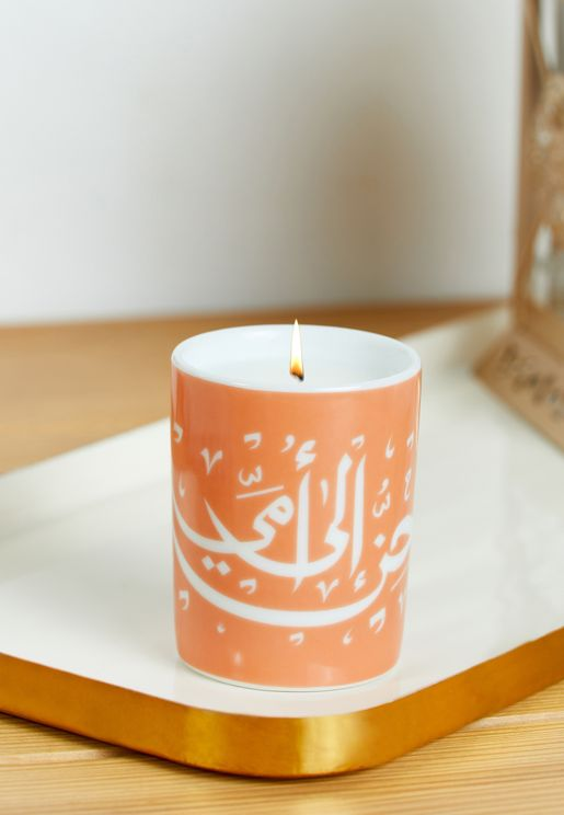Mothers Candle 60G