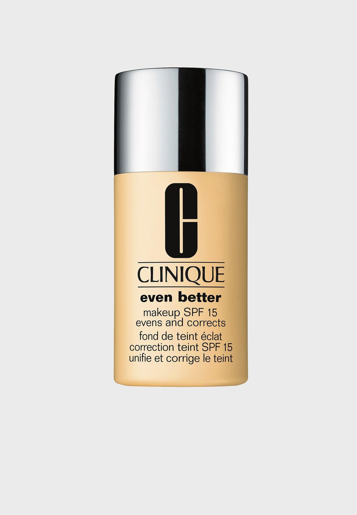Even Better Makeup Broad Spectrum -Oat
