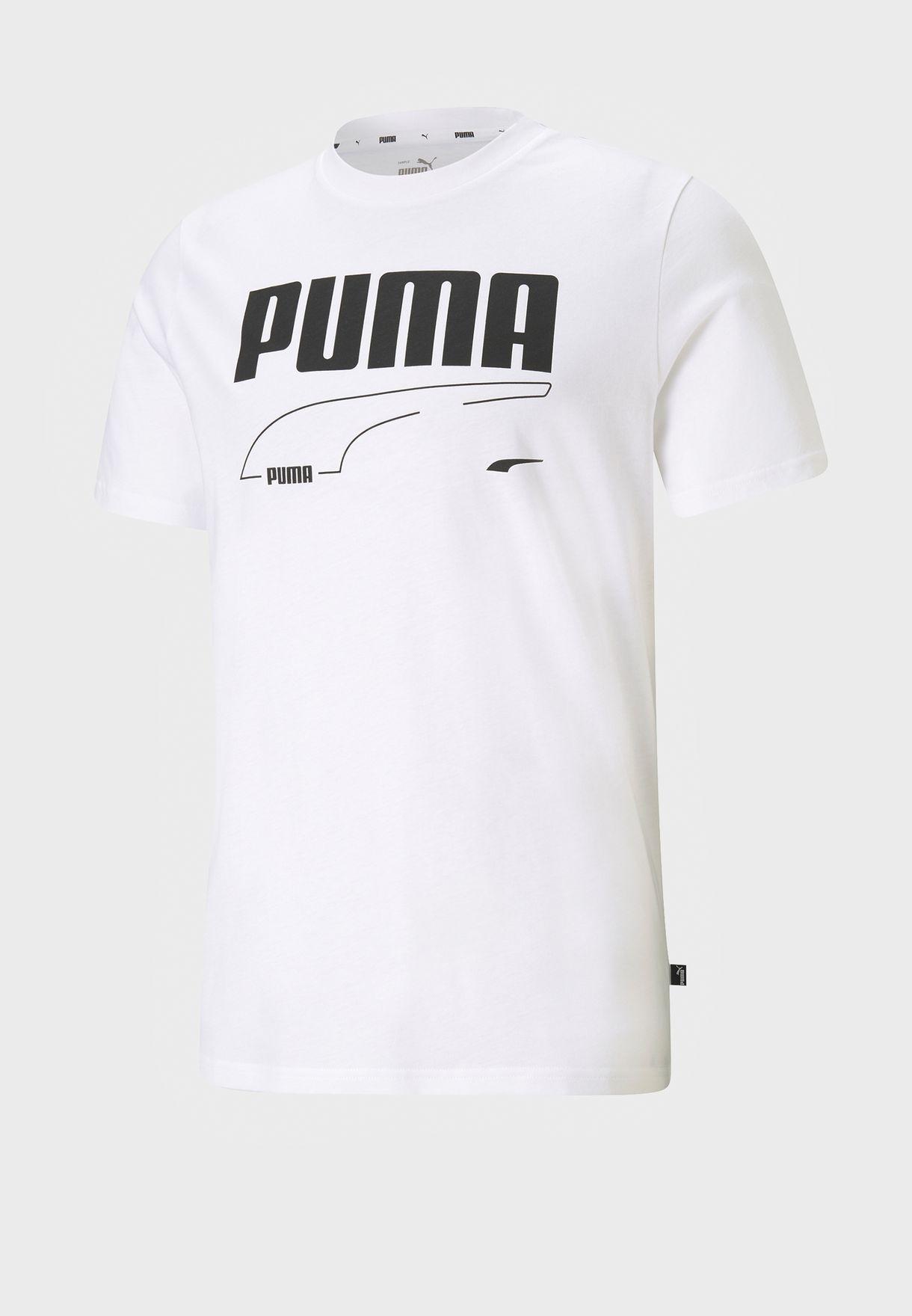 Rebel T-Shirt