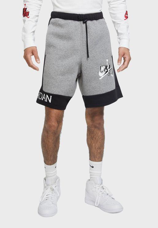 Jordan Jumpman Classic Fleece Shorts
