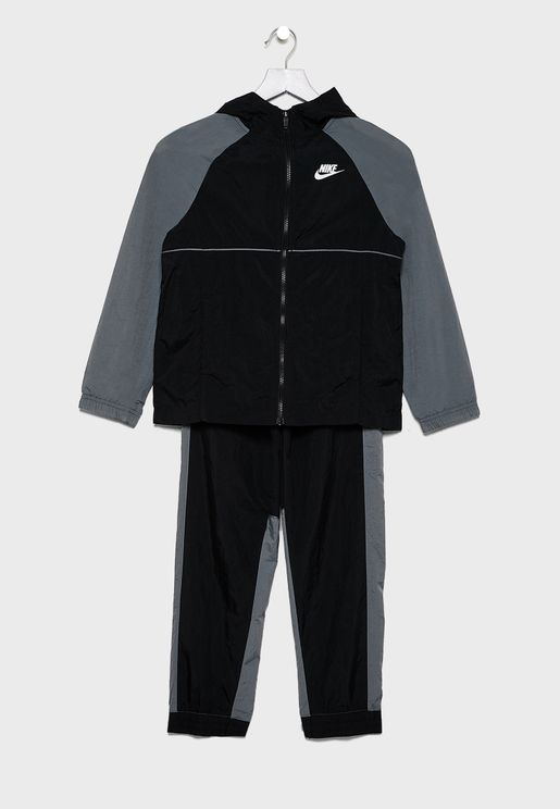 Youth NSW Woven Tracksuit