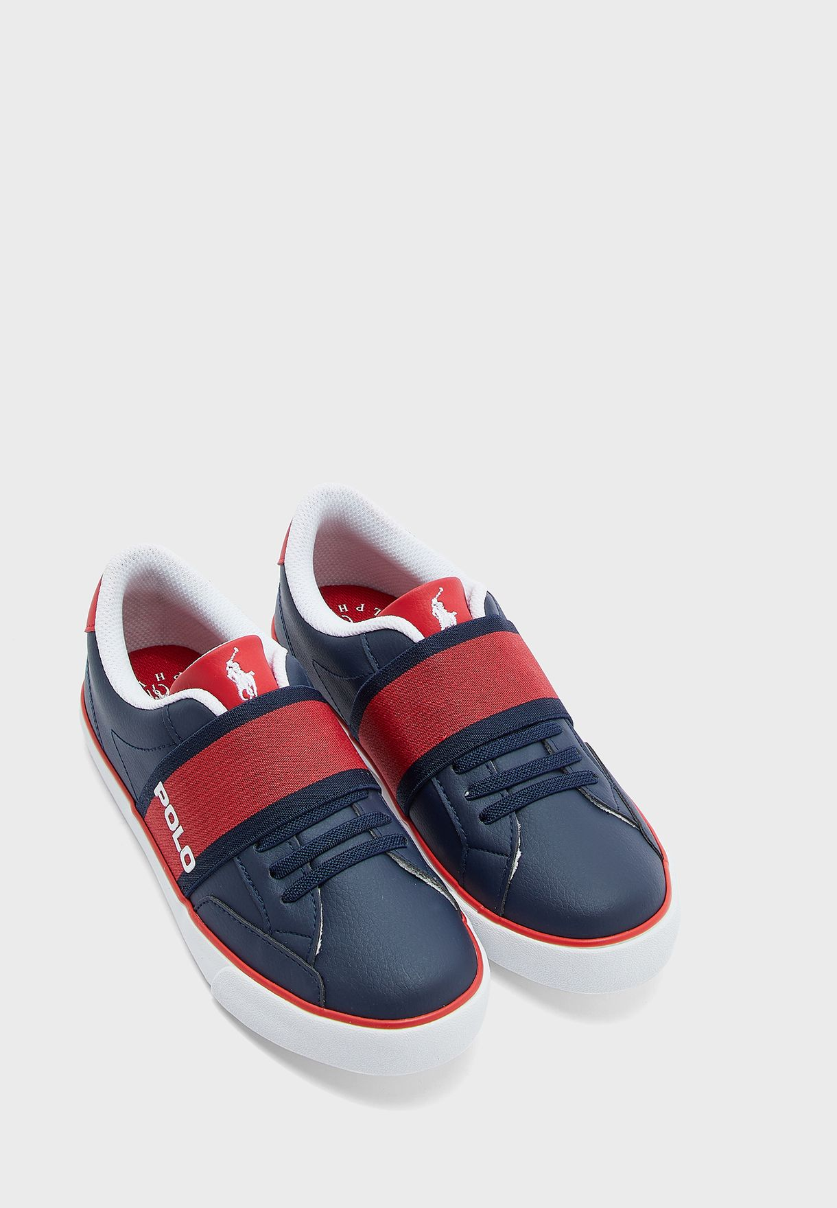 Youth  Theron Sneaker