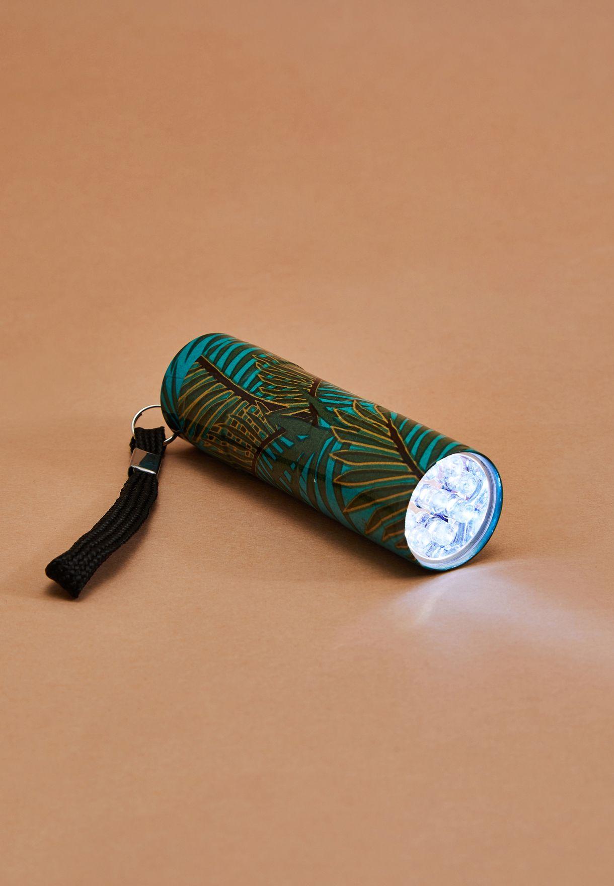 Safari Flashlight