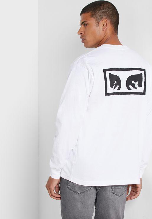 Eyes 3 T-Shirt