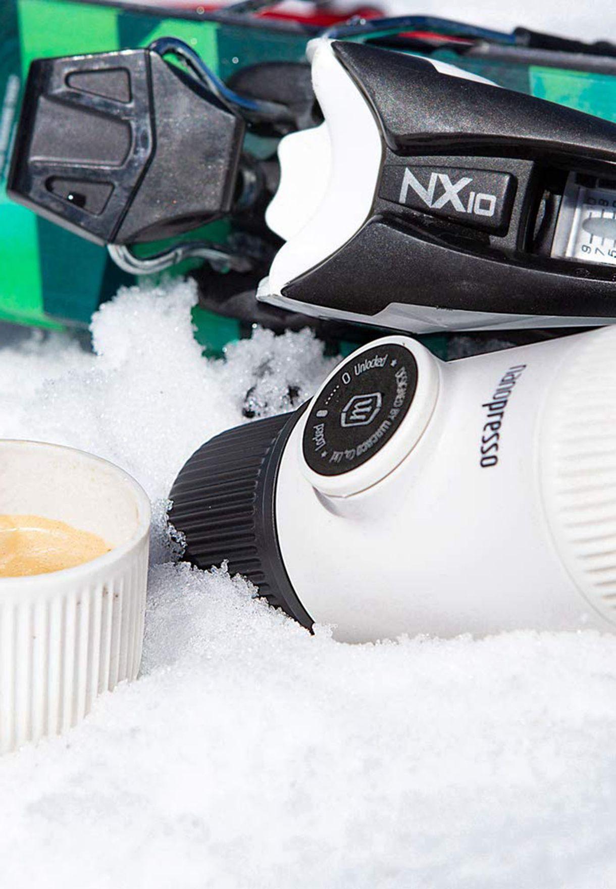 صانع قهوة نانوبريسو متنقل