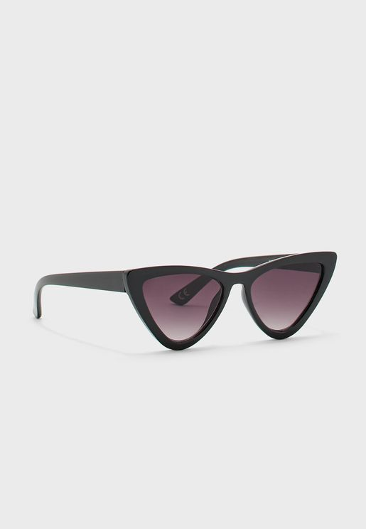 Bella Cateye Sunglasses