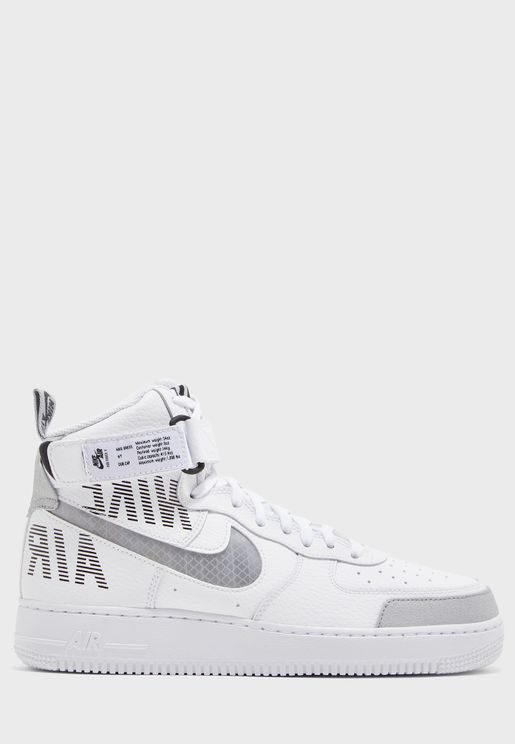 Air Force 1 High '07 LV8 2