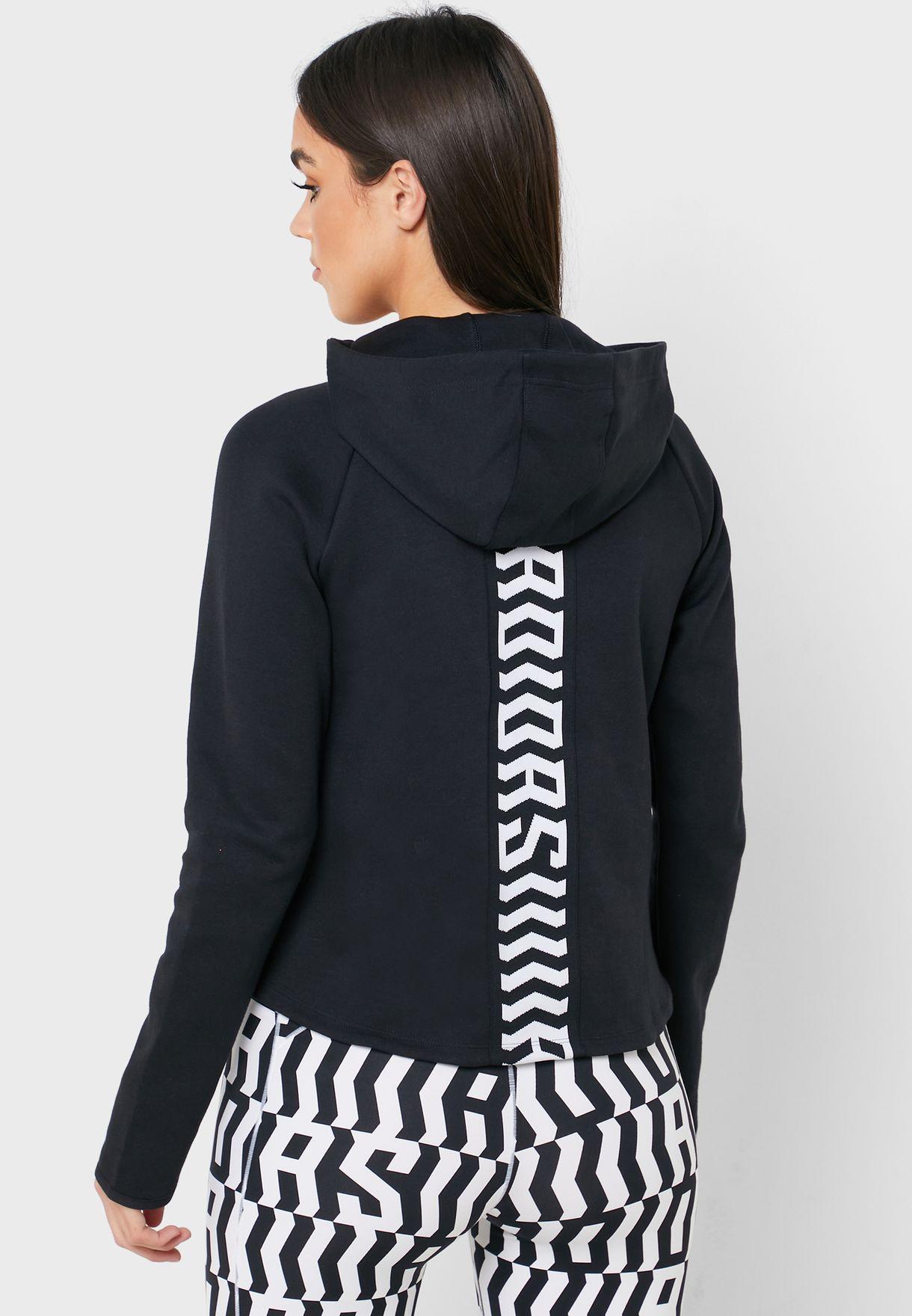 TKO Hooded Jacket