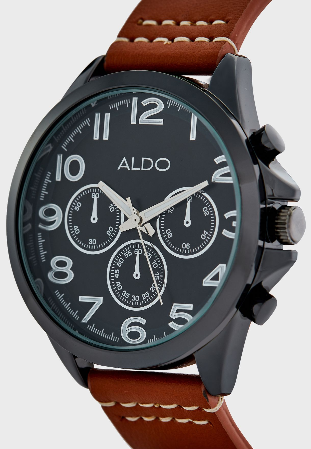Cadeadien Analog Watch