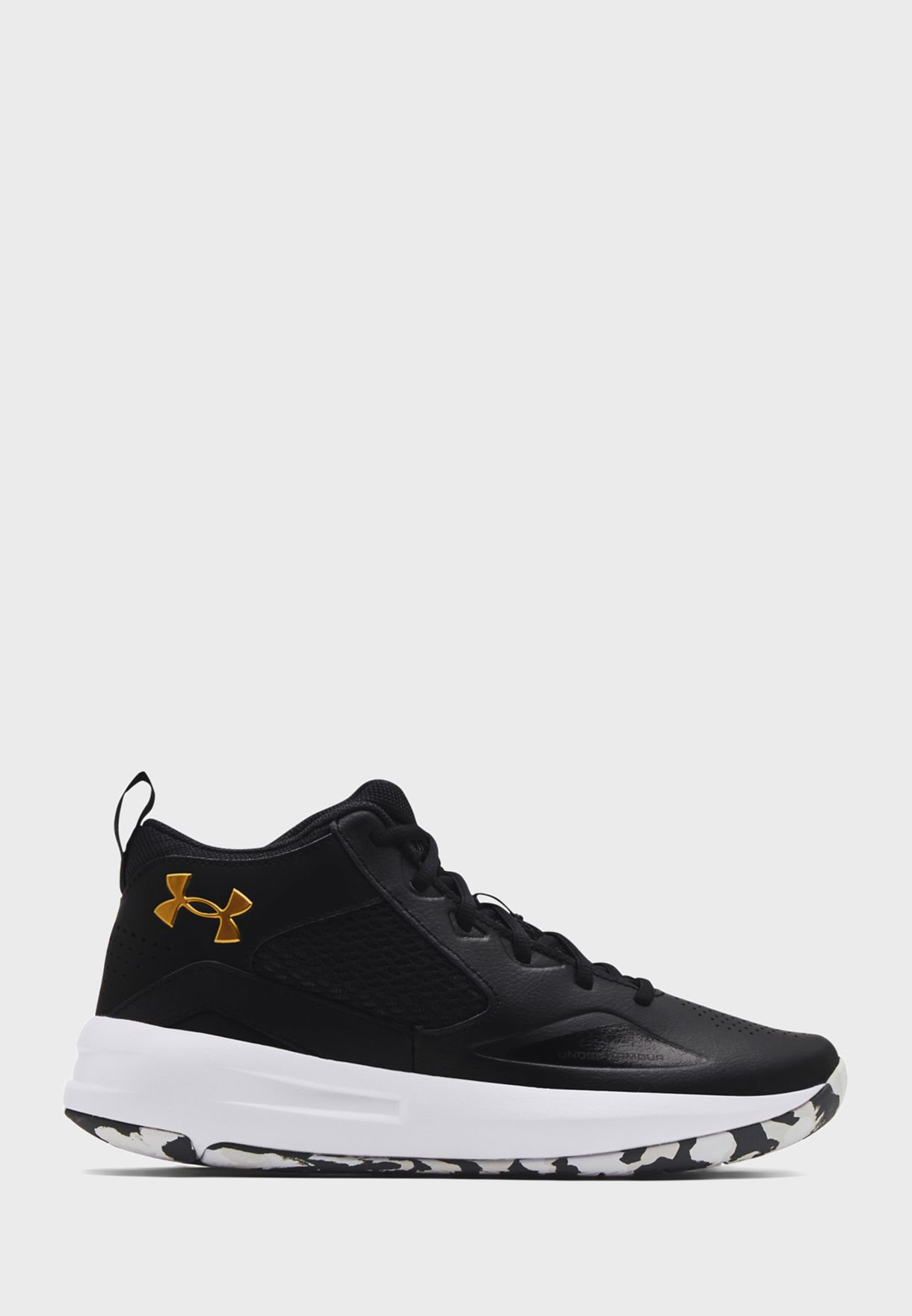 حذاء لوك داون 5