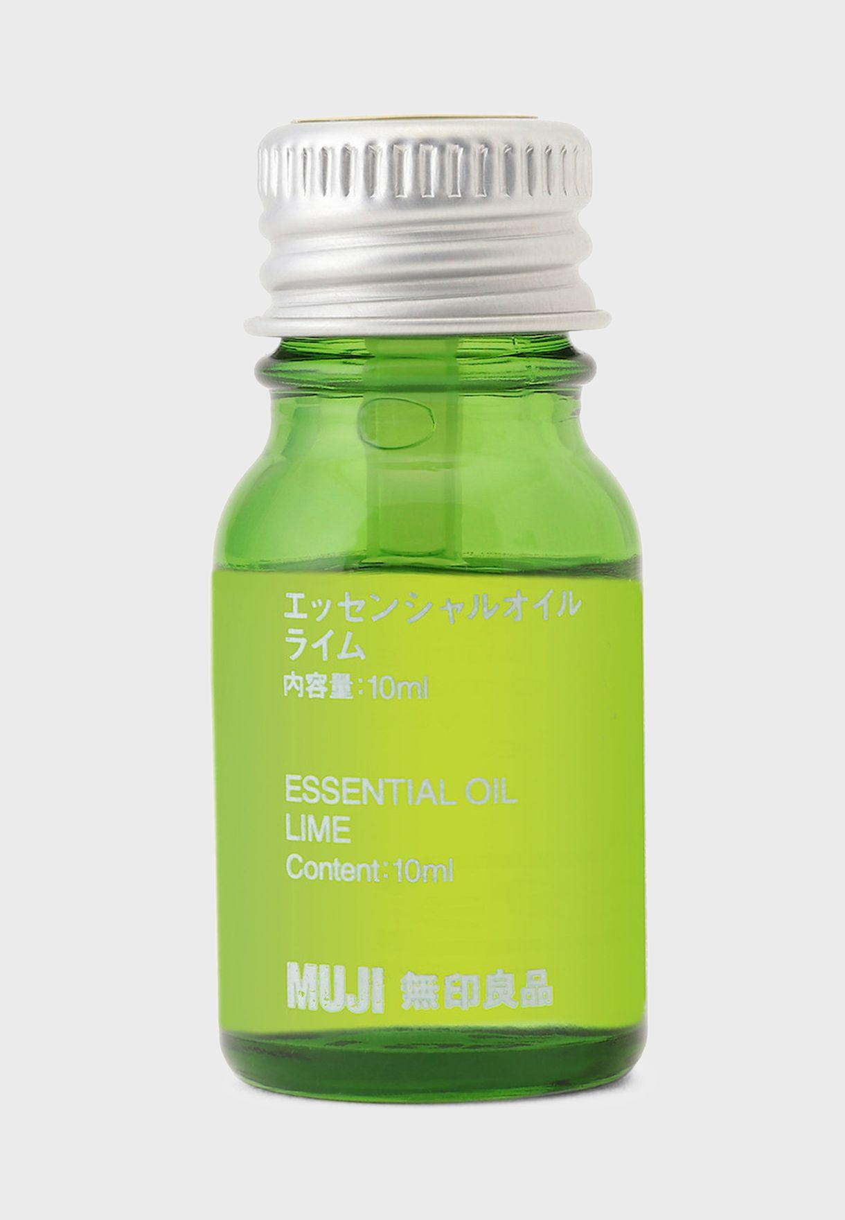Essential Oil Lime10Ml