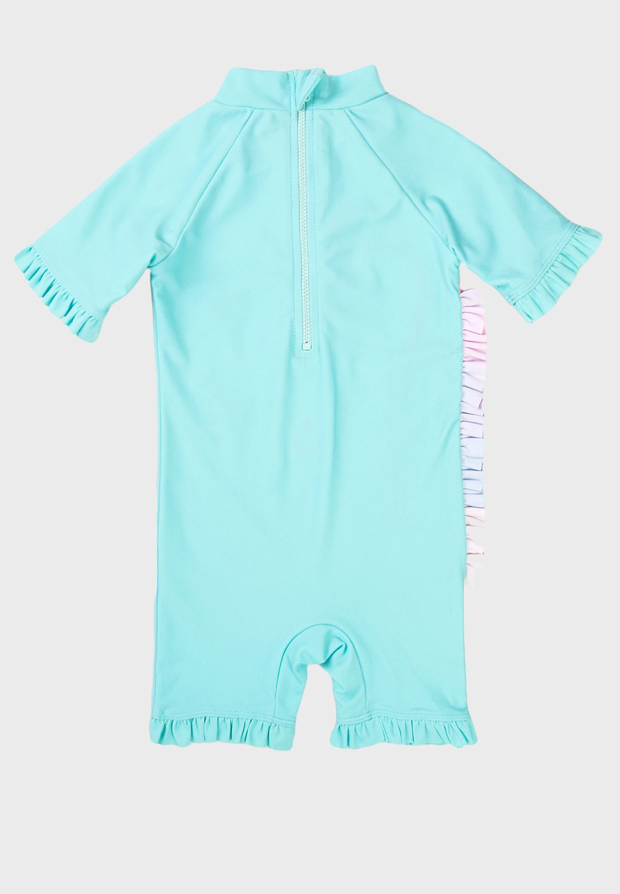Infant Unicorn All In One Swimsuit