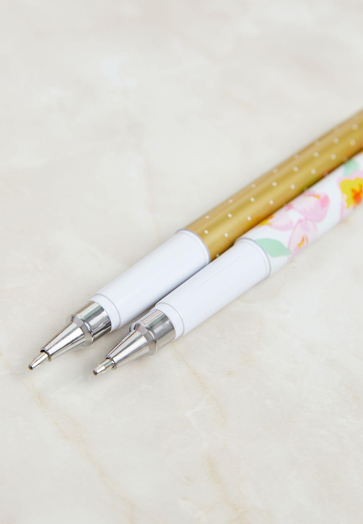 Set Of 2 Pens Gift Set