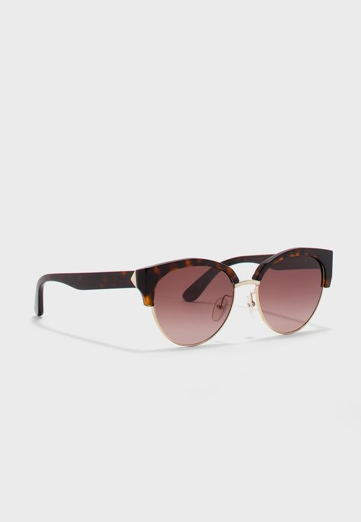 KL270S Oversized Sunglasses