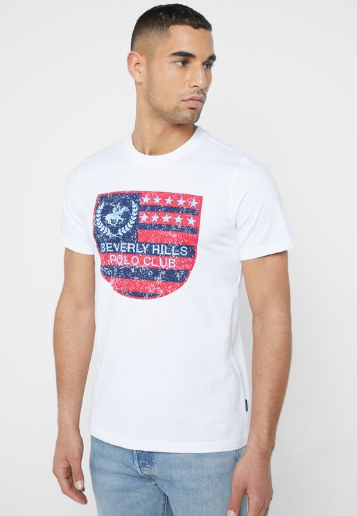4302cf61 Beverly Hills Polo Club Clothing for Men | Online Shopping at Namshi UAE