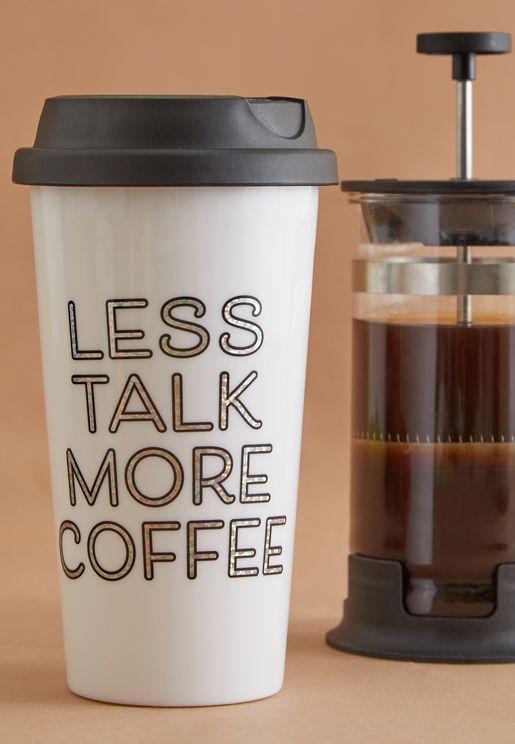 قارورة قهوة