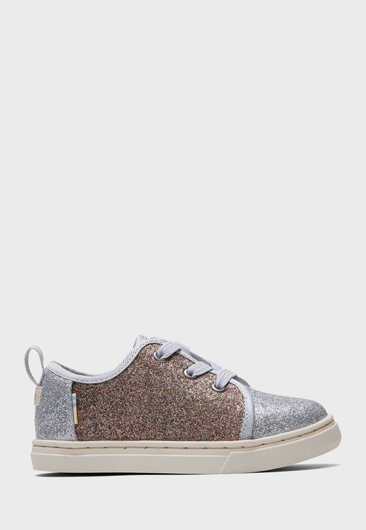 Kids Lenny Elastic Sneaker