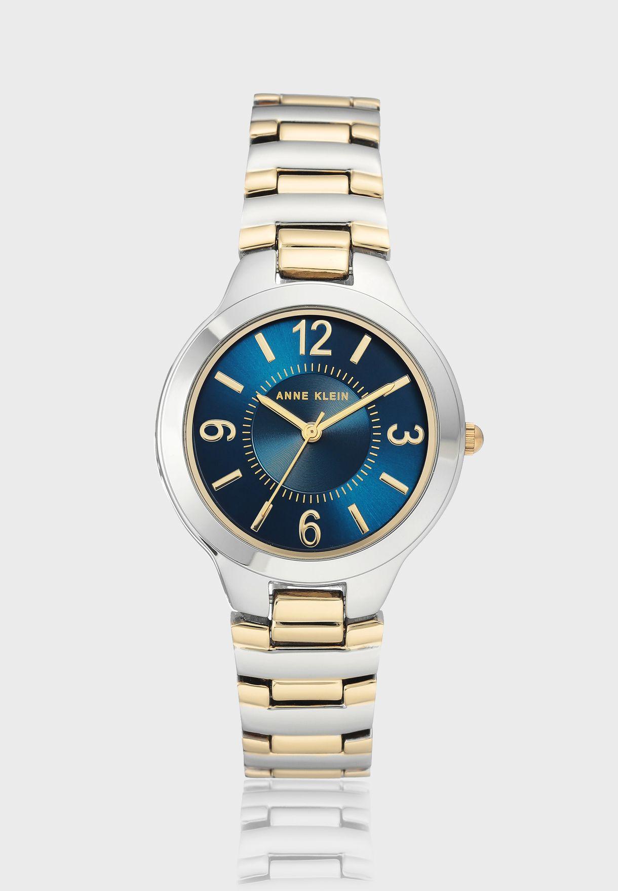 AK1451NVTT Analog Watch