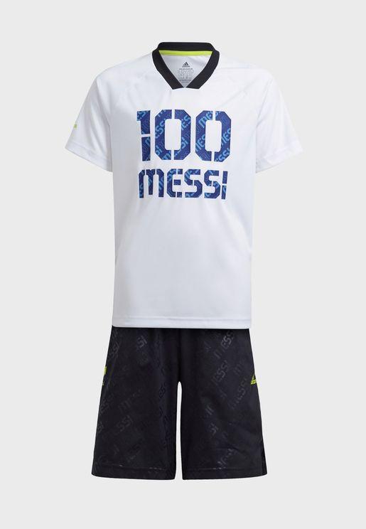 Youth Messi Set