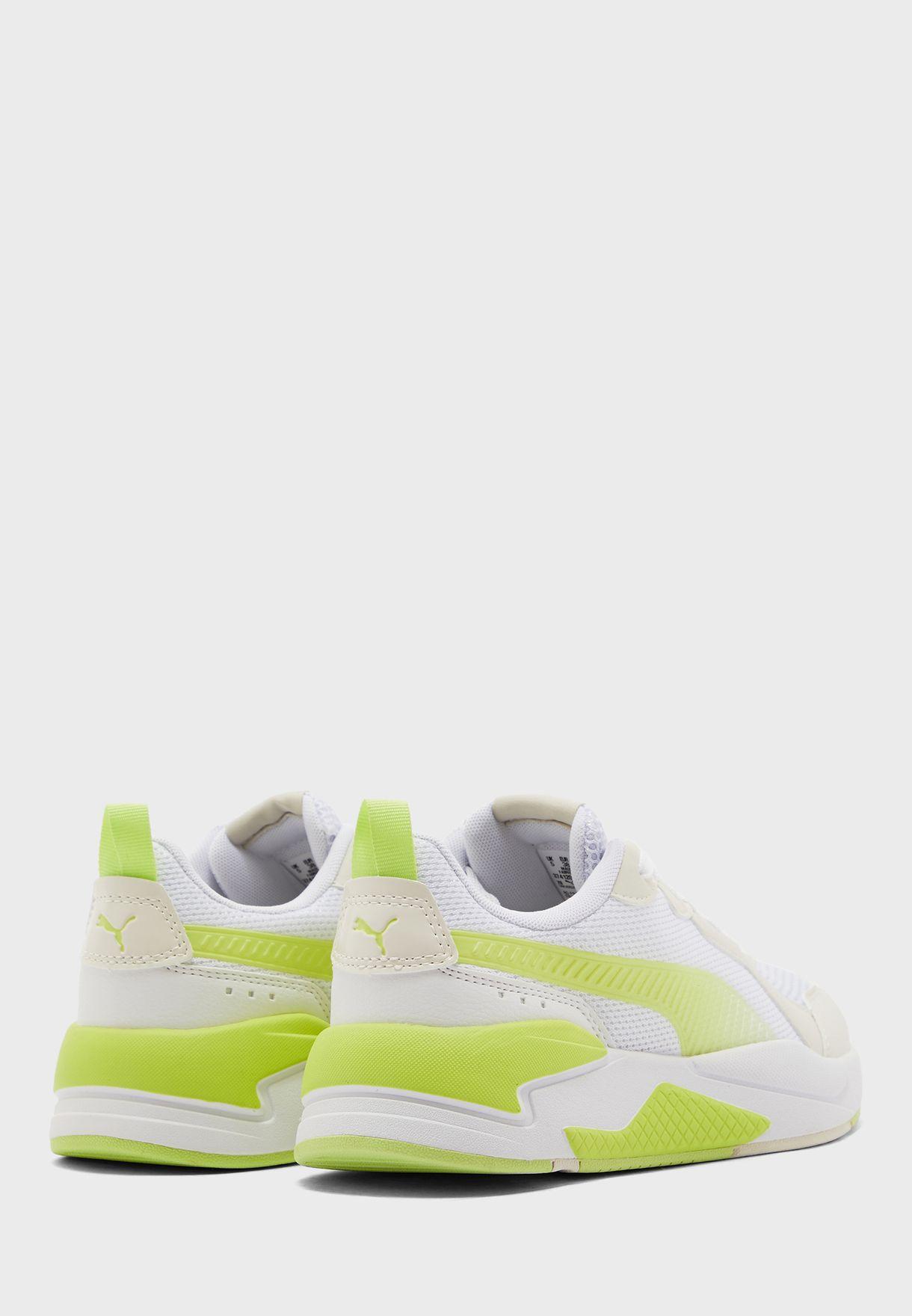 حذاء اكس-راي فانتاستيك بلاستيك