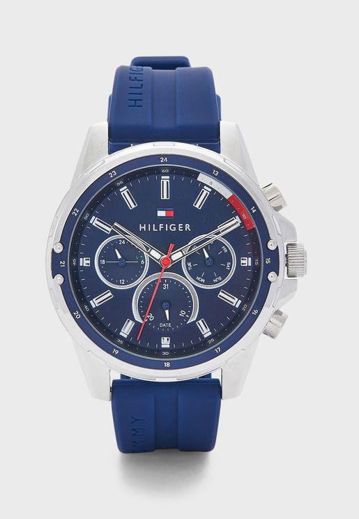 1791791 Mason Analog Watch