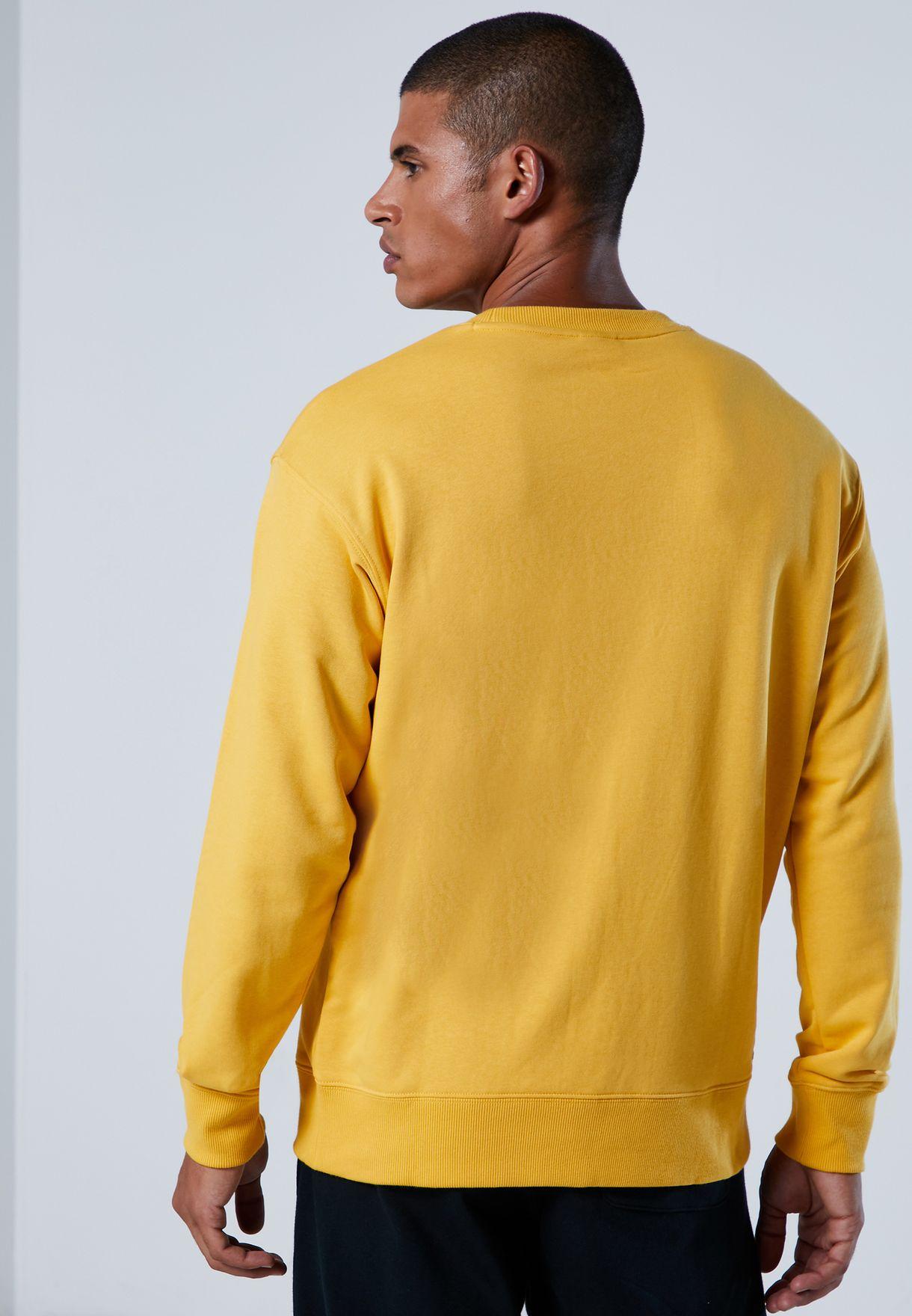 Athletics Varsity Pack Sweatshirt
