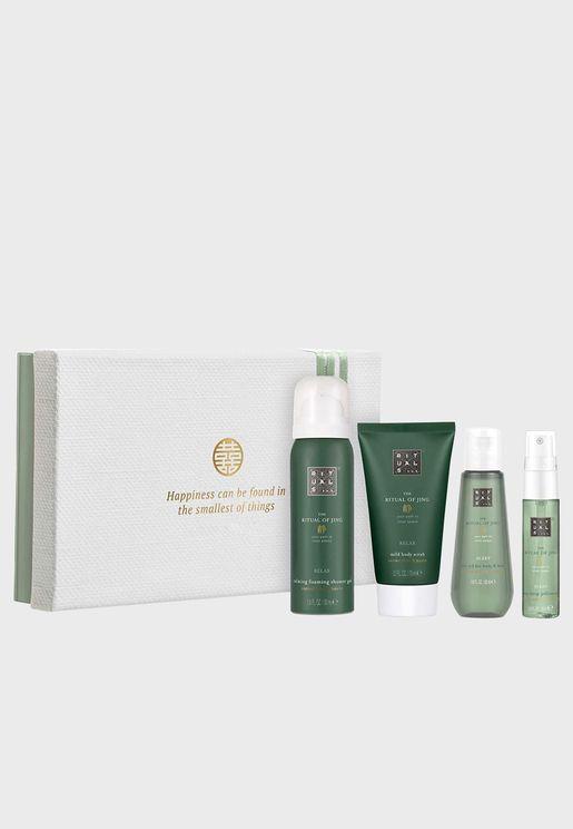 Jing Relax Treat Gift Set